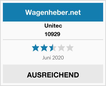 Unitec 10929  Test