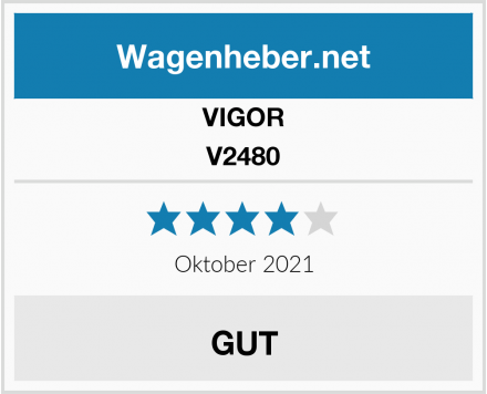 VIGOR V2480 Test