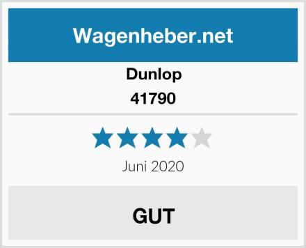 Dunlop 41790 Test