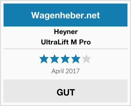 Heyner UltraLift M Pro Test