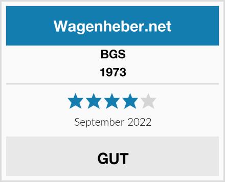 BGS 1973 Test