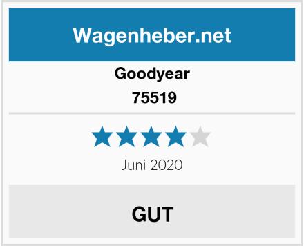 GoodYear  75519 Test