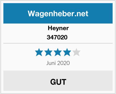 Heyner 347020  Test