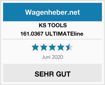 KS Tools 161.0367 ULTIMATEline  Test