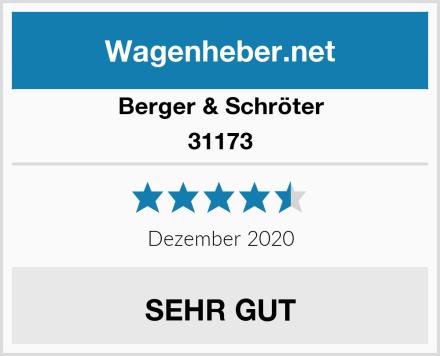 Berger & Schröter 31173 Test