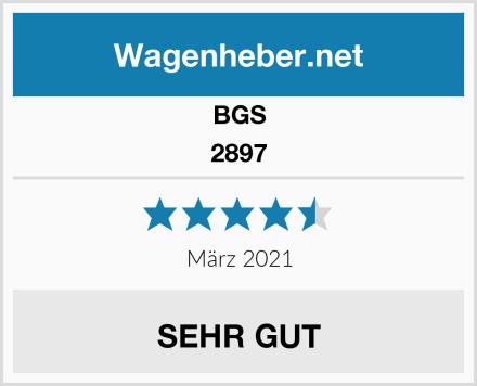 BGS 2897 Test