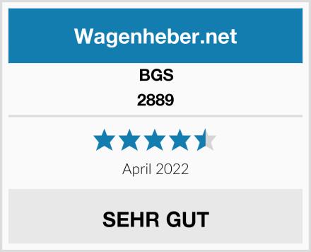 BGS 2889 Test