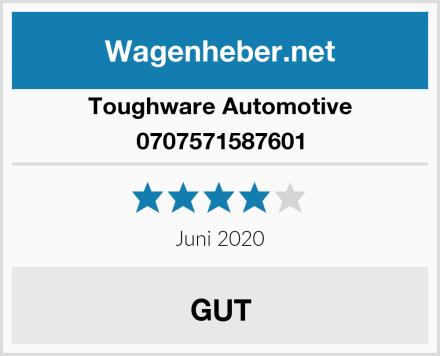 Toughware Automotive 0707571587601 Test
