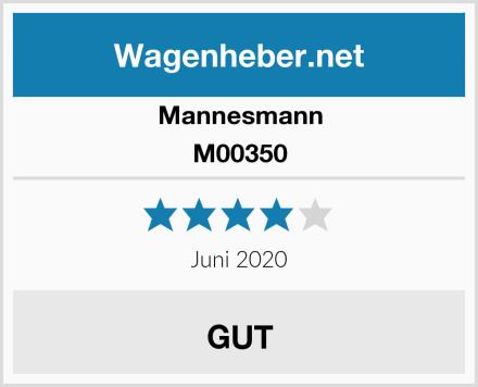 Mannesmann M00350 Test