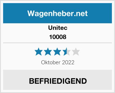 Unitec 10008 Test