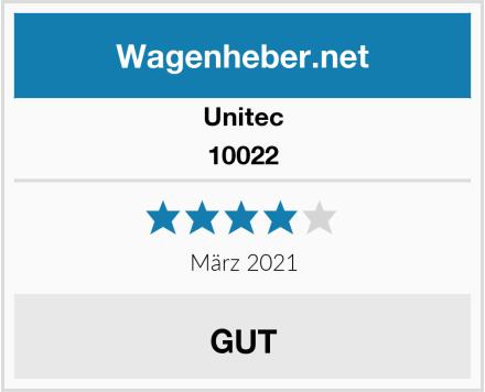 Unitec 10022  Test
