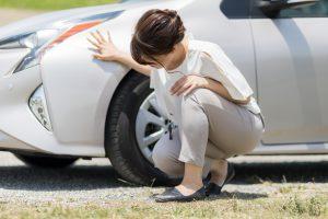 Notrad und Wagenheber: Pflicht oder nicht?