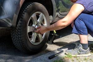 Reifenwechsel-Tipps zu Coronazeiten