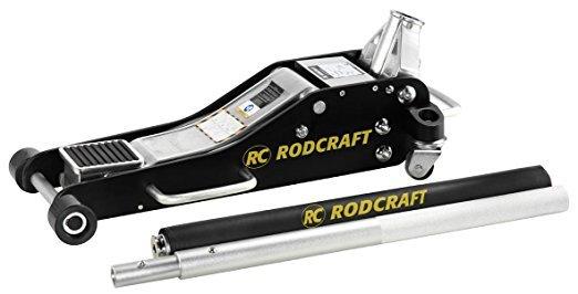 Rodcraft RH201