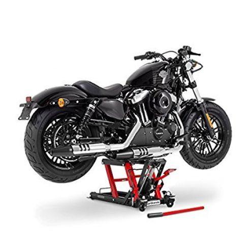 ConStands Motorradheber