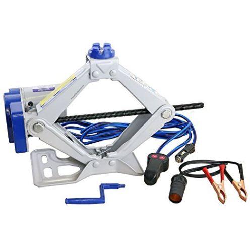 Pro Lift Montagetechnik Elektrischer Scherenwagenheber