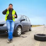 Wagenheber kaputt – Was tun?